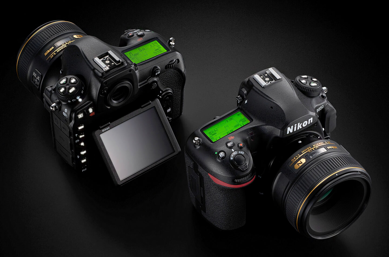 Nikon D850 Full Frame Camera Voor Professionals Letsgodigital