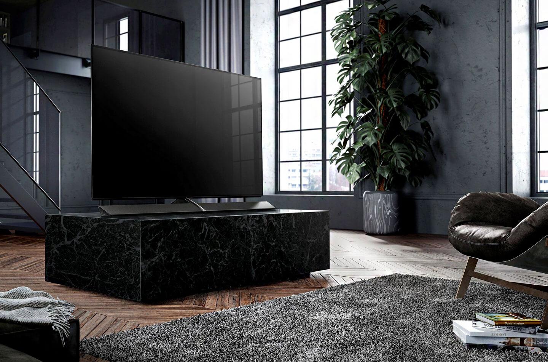 Wonderbaarlijk Panasonic introduceert 77-inch OLED TV met 4K HDR kwaliteit CS-92