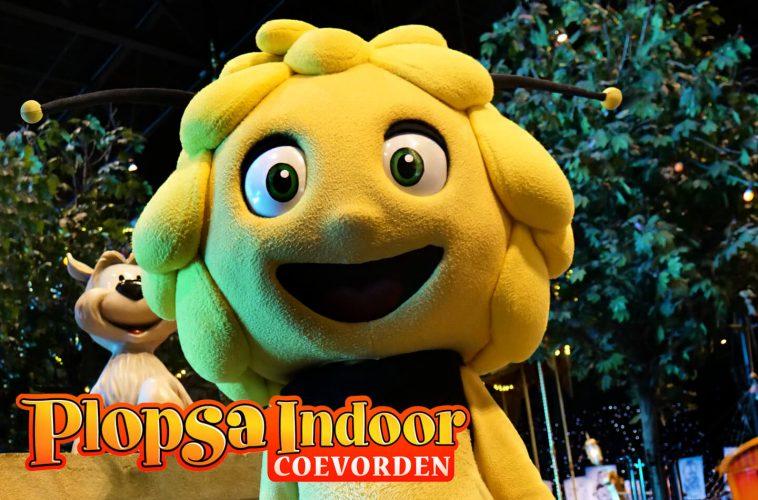Recensie Plopsa Indoor Coevorden
