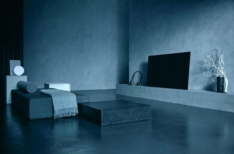 Sony 77-inch BRAVIA 4K OLED TV