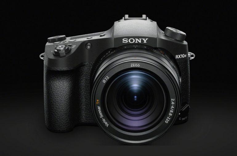 Sony Cybershot RX10 IV