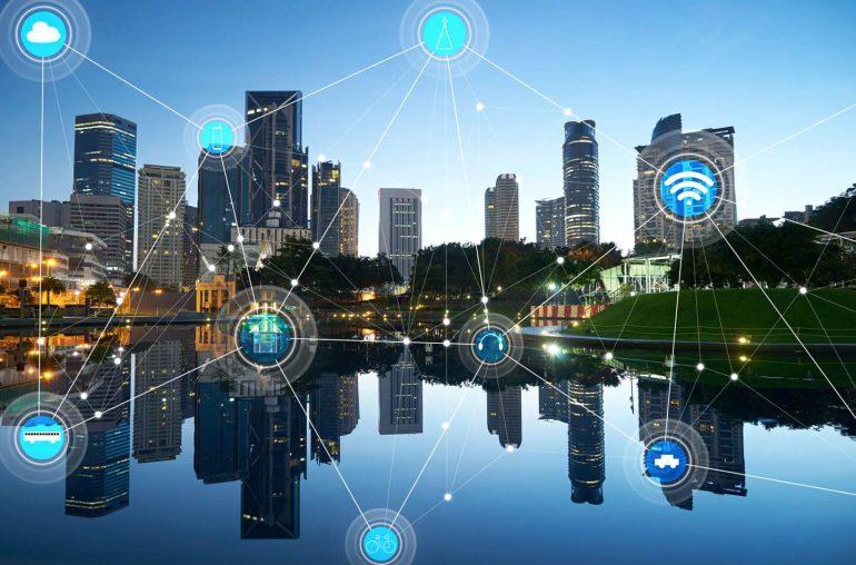 Vodafone IoT netwerk