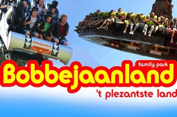 Bobbejaanland Halloween Evenement