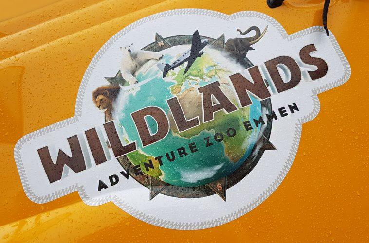 Dierenpark Wildlands Emmen