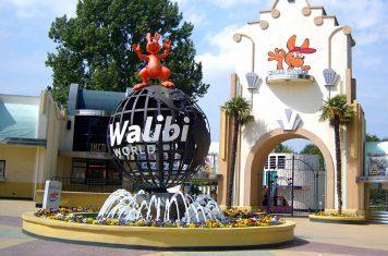 Drako Walibi