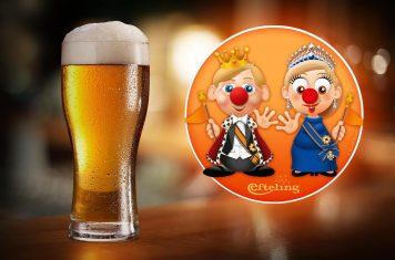 Efteling bier