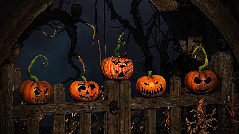 Halloween Toverland 2019.Halloween In Toverland Van Start Op Vrijdag De Dertiende