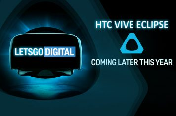 HTC Vive Eclipse