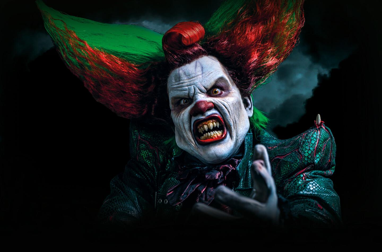 Halloween Fright Nights 2019 Walibi.Nieuwe Halloween Attractie Walibi Fright Nights Letsgodigital