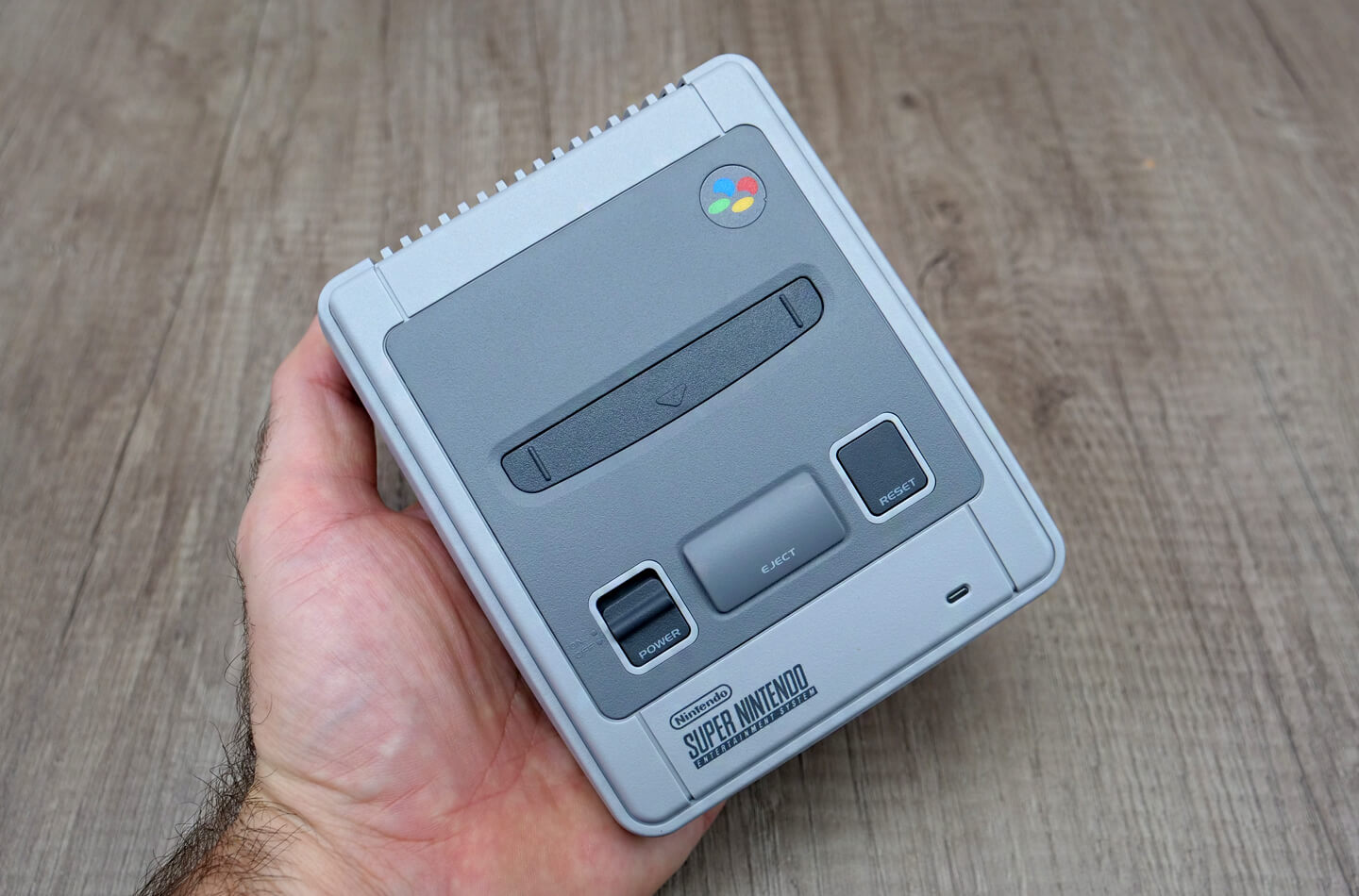 nintendo snes classic mini review letsgodigital. Black Bedroom Furniture Sets. Home Design Ideas