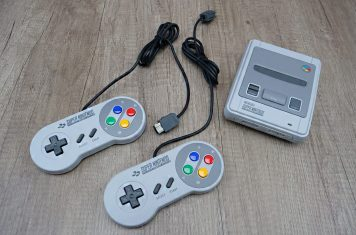 Nintendo SNES Classic Mini review