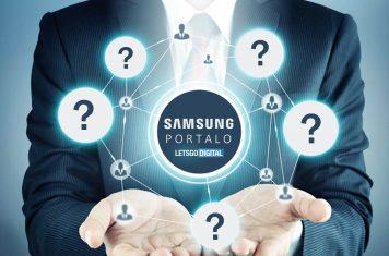Samsung Portalo