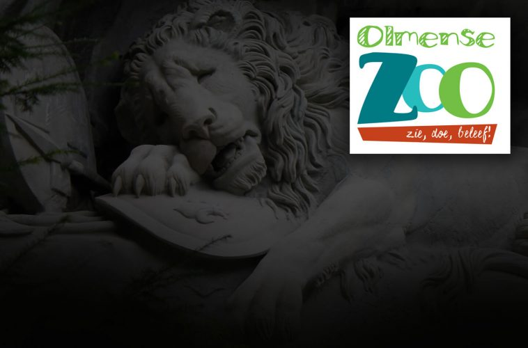 Sluiting Olmense Zoo