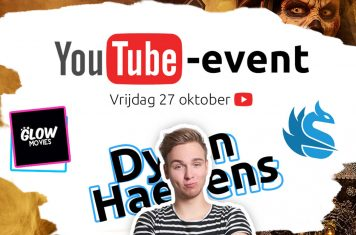 Toverland YouTube vloggers