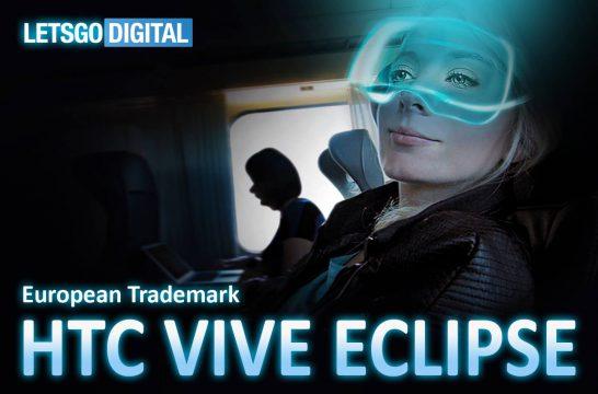 VIVE Virtual Reality headset