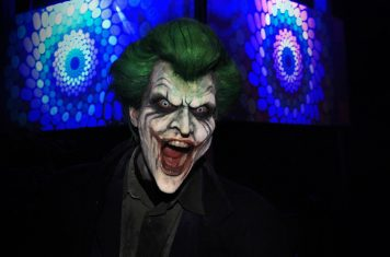 Walibi Halloween Fright Night