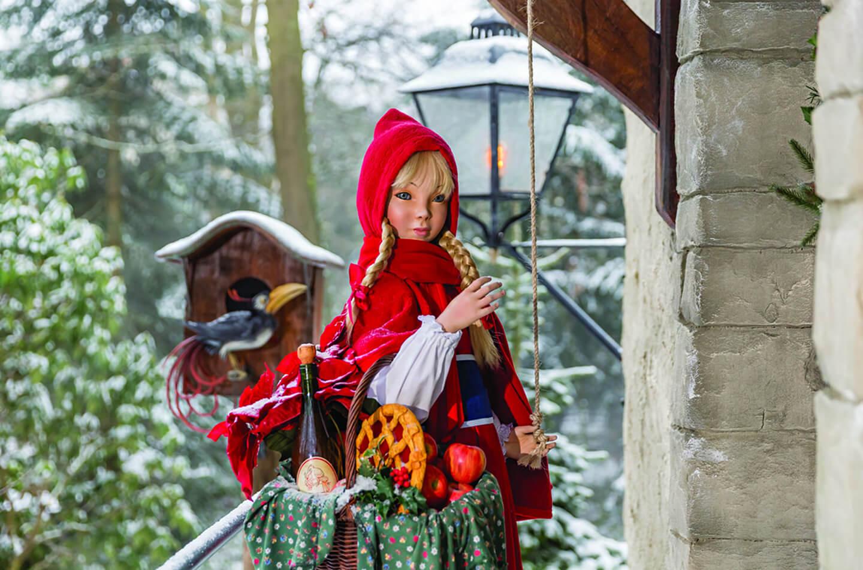 Winter Efteling Met Verlengde Openingstijden Letsgodigital