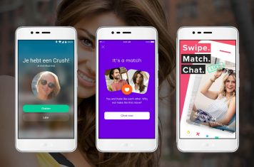 Beste smartphone dating apps