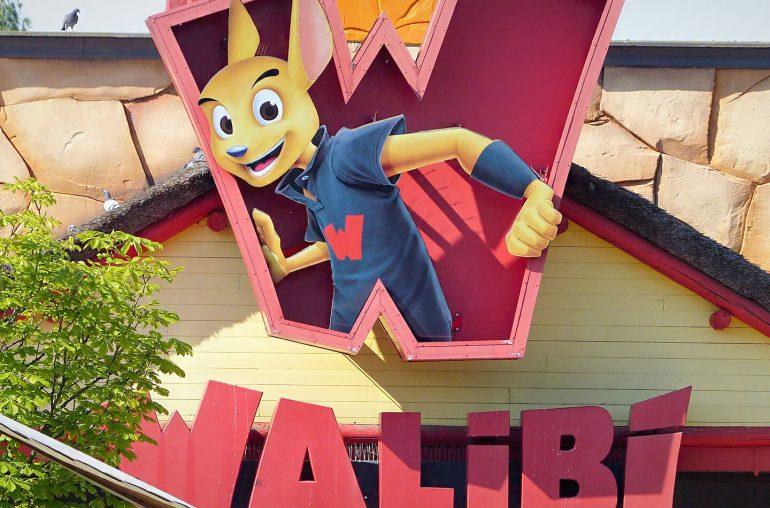 Nieuwe Attractie Walibi Belgium
