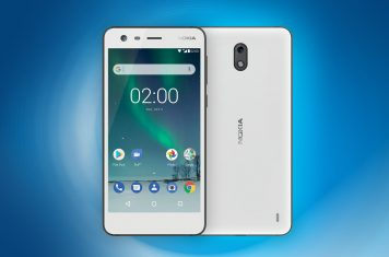 Nokia 2 budget telefoon