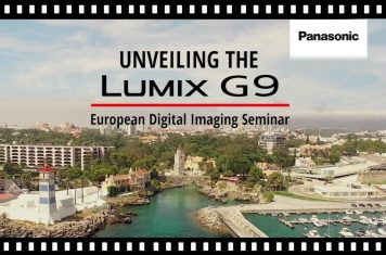 Panasonic Lumix G9 preview