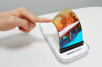 Samsung Galaxy X specs