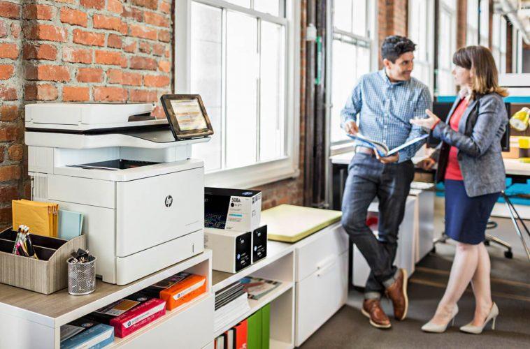 Trends printer markt