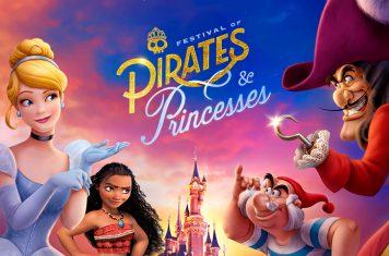 Disneyland Parijs Show