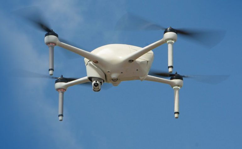 LG Drone