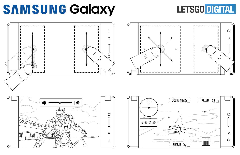 Samsung Galaxy Smartphone Voor Mobile Gaming Letsgodigital
