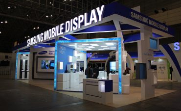 Nieuwe Samsung Galaxy smartphone
