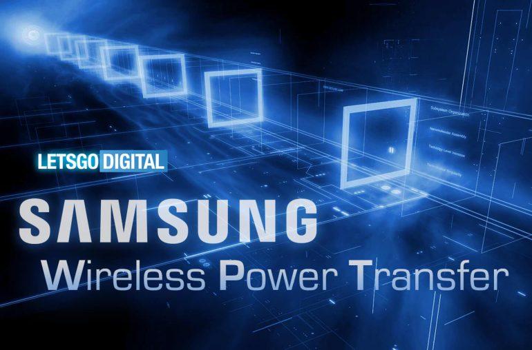 Samsung draadloze oplader telefoons