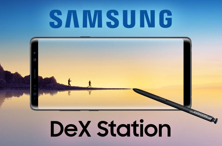 Samsung Galaxy Note8 kopen