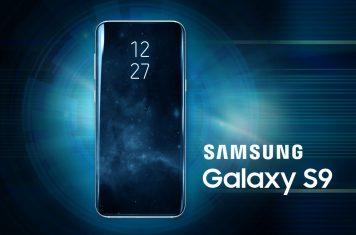 Samsung Galaxy S9 en Galaxy S9+
