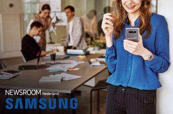 Samsung Newsroom Nederland