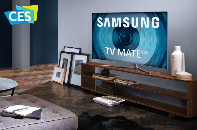 Samsung TV Mate