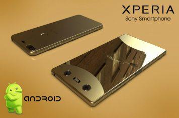 Sony Xperia 2018 smartphones