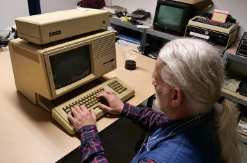 Apple Lisa Personal Computer