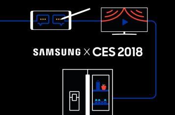 CES 2018 IoT