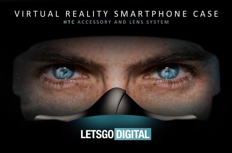 HTC VR telefoon
