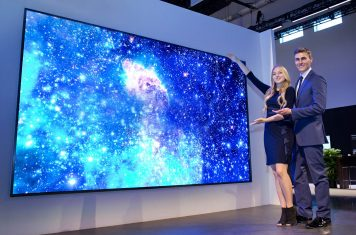 Samsung TV 2018