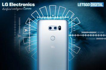 LG telefoon