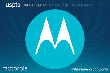 Motorola Moto 2018 smartphone
