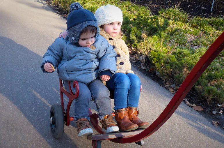 Pretpark recensies Efteling