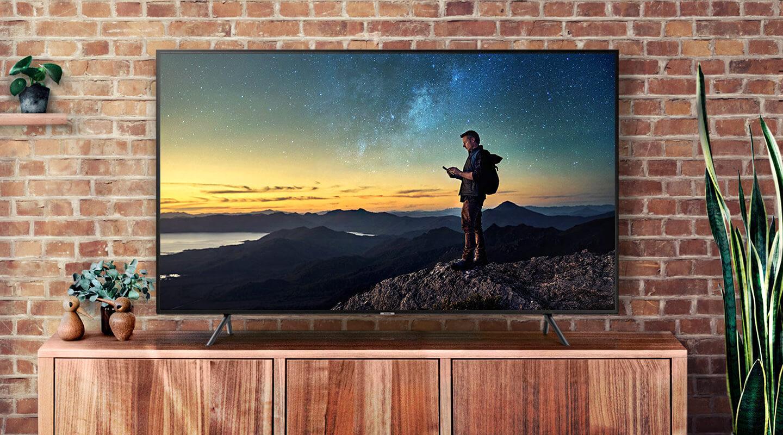 2018 LCD LED TV