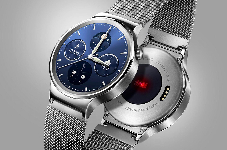 2018 smartwatch modellen