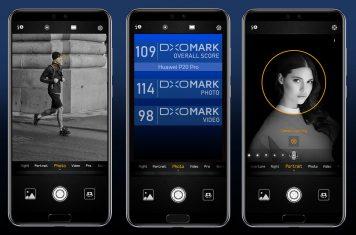 Beste Huawei smartphone