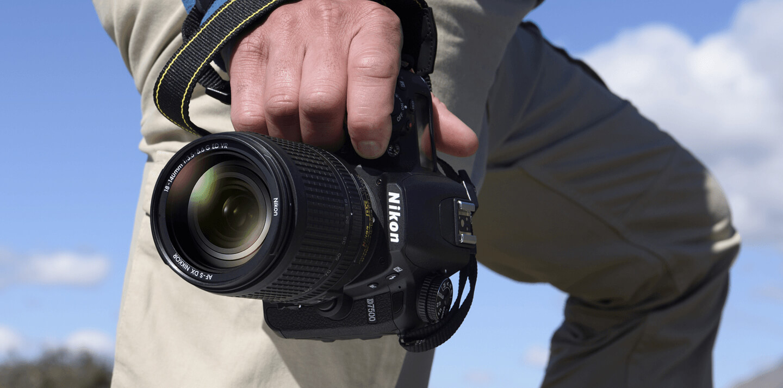 Digitale camera 2018