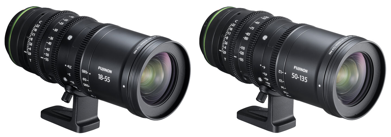Fujifilm objectieven