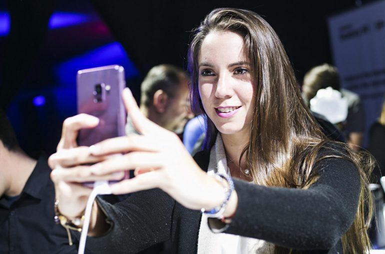 Galaxy S9 Disney